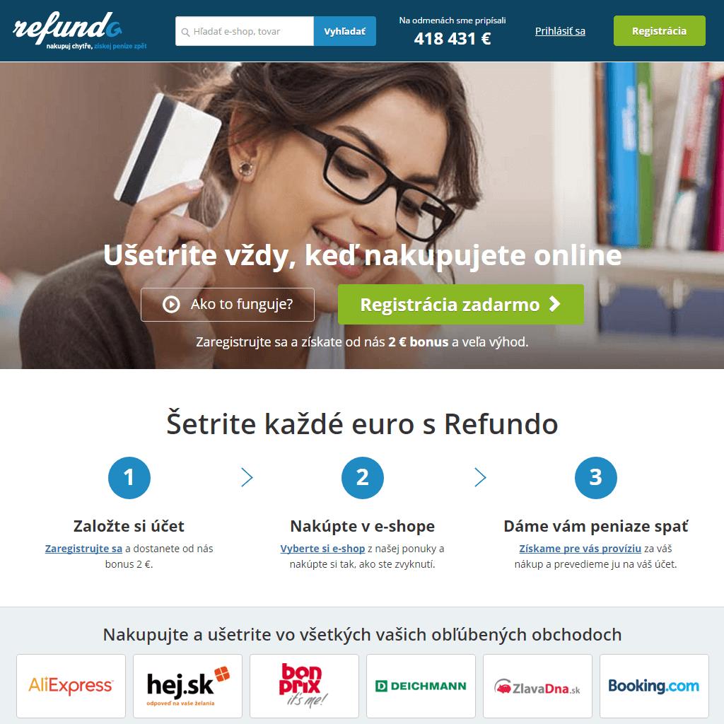 Hromadné zľavy Sereď - Refundo.sk 6adc28c3470
